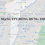 Lắp đặt mạng cáp quang Fpt ở Đông Hưng Thuận, Q12