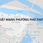 Lắp đặt internet Fpt phường Phú Thượng giá đặc biệt hấp dẫn