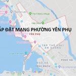 Lắp Đặt Mạng FPT phường Yên Phụ