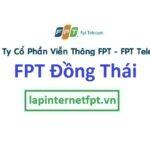 Lắp Đặt Mạng Fpt ở Xã Đồng Thái
