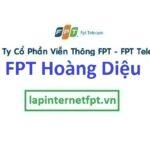Lắp Đặt Mạng FPT Xã Hoàng Diệu Huyện Chương Mỹ Hà Nội