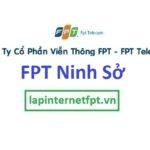 Lắp đặt internet FPT xã Ninh Sở