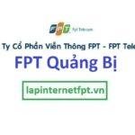 Lắp mạng FPT xã Quảng Bị huyện Chương Mỹ Hà Nội