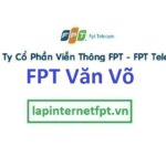 Lắp đặt mạng FPT xã Văn Võ huyện Chương Mỹ Hà Nội