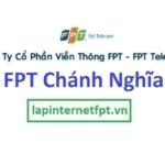 Lắp Đặt Mạng FPT phường Chánh Nghĩa Thủ Dầu Một Bình Dương