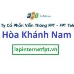 Lắp đặt mạng FPT phường Hòa Khánh Nam quận Liên Chiểu Đà Nẵng