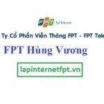 Đăng ký internet và truyền hình phường Hùng Vương