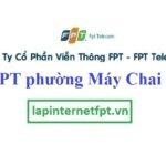 Lắp mạng FPT phường Máy Chai quận Ngô Quyền Hải Phòng