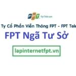 Lắp đặt mạng FPT phường Ngã Tư Sở quận Đống Đa Hà Nội
