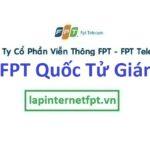 Đăng ký internet fpt phường Quốc Tử Giám, Đống Đa