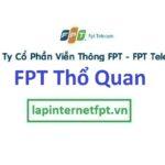Đăng ký mạng fpt phường Thổ Quan, quận Đống Đa