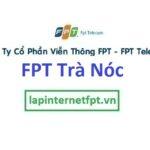Lắp Đặt Mạng FPT phường Trà Nóc quận Bình Thủy Cần Thơ