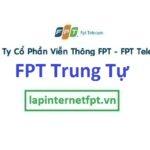 Lắp mạng FPT phường Trung Tự, quận Đống Đa