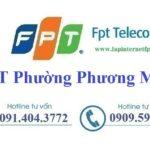 Lắp mạng FPT phường Phương Mai, quận Đống Đa
