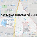 Lắp đặt internet FPT phường Cổ Nhuế 1 2, Bắc Từ Liêm