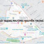 Lắp Đặt Mạng Fpt phường Nguyễn Trung Trực