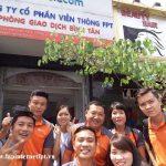 Văn Phòng Giao Dịch FPT Quận Bình Tân chi nhánh 31 Lê Văn Quới
