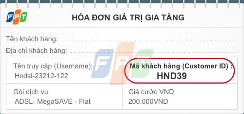 Có thể kiểm tra hóa đơn cước Fpt bằng cách nào