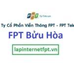 Lắp đặt mạng FPT phường Bửu Hòa thành phố Biên Hòa Đồng Nai