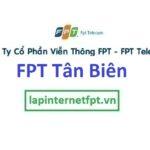 Lắp internet FPT phường Tân Biên tại Tp. Biên Hòa, Đồng Nai