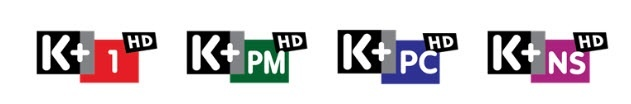 Gói kênh K+ gồm những kênh nào