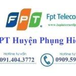 Lắp Mạng FPT Huyện Phụng Hiệp
