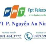 Lắp Đặt Mạng FPT Phường Nguyễn An Ninh Thành Phố Vũng Tàu