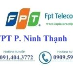 Lắp Đặt Mạng FPT Phường Ninh Thạnh Thành Phố Tây Ninh