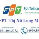Lắp Mạng FPT Thị Xã Long Mỹ