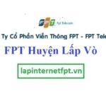 Lắp Mạng FPT Huyện Lấp Vò