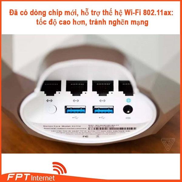Lắp Đặt WiFi FPT Huyện Mỏ Cày Nam