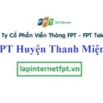Lắp Đặt Mạng FPT Huyện Thanh Miện