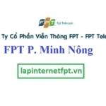 Lắp Đặt Mạng FPT Phường Minh Nông Thành Phố Việt Trì Phú Thọ