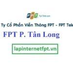 Lắp Đặt Mạng FPT Phường Tân Long Thành Phố Thái Nguyên