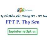 Lắp Đặt Mạng FPT Phường Thọ Sơn Thành Phố Việt Trì Phú Thọ