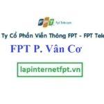 Lắp Đặt Mạng FPT Phường Vân Cơ Thành Phố Việt Trì Phú Thọ