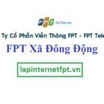 Lắp Đặt Mạng FPT Xã Đông Động Tại Đông Hưng Thái Bình