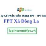 Lắp Đặt Mạng FPT Xã Đông La Tại Đông Hưng Thái Bình