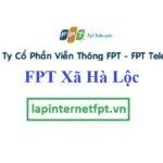 Lắp Đặt Mạng FPT Xã Hà Lộc Tại Thị Xã Phú Thọ