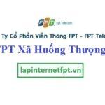 Lắp mạng fpt xã Huống Thượng tại Tp. Thái Nguyên