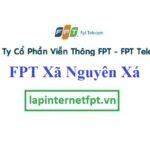 Lắp Đặt Mạng FPT Xã Nguyên Xá Tại Đông Hưng Thái Bình