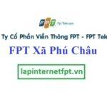 Lắp Đặt Mạng FPT Xã Phú Châu Tại Đông Hưng Thái Bình