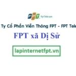 Lắp Đặt Mạng FPT phường Dị Sử tại Mỹ Hào Hưng Yên