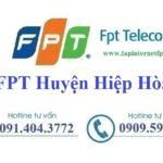 Lắp Mạng FPT Huyện Hiệp Hòa