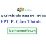 Lắp Đặt Mạng FPT Phường Cẩm Thành Tại Thành Phố Cẩm Phả