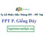 Lắp Đặt Mạng FPT Phường Giếng Đáy Thành Phố Hạ Long