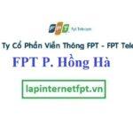 Lắp Đặt Mạng FPT Phường Hồng Hà Thành Phố Hạ Long
