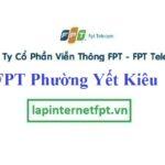 Lắp Đặt Mạng FPT Phường Yết Kiêu Thành Phố Hạ Long
