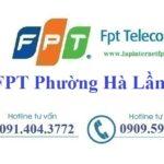 Lắp Đặt Mạng FPT Phường Hà Lầm Thành Phố Hạ Long