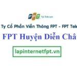 Lắp Đặt Mạng FPT Huyện Diễn Châu Tỉnh Nghệ An
